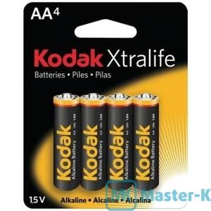 Батарейка Kodak Xtralife LR6