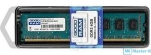 DDR3 4Gb 1600 GoodRam