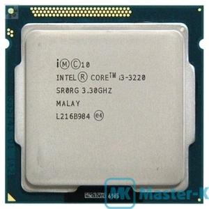 Intel Core i3-3220 3,30GHz/1600MHz/3Mb-L3/GPU, LGA-1155 Tray