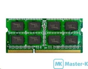 SO-DDR3 8Gb 1600 Team
