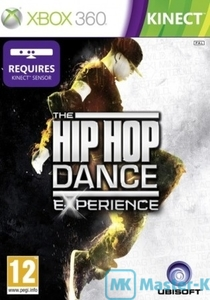 Игра The Hip Hop Dance Experience