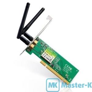 Net Card TP-Link TL-WN851ND