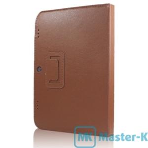 Чехол для планшета Lenovo A2109 Brown