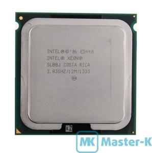Intel Core 2 Quad Q9550 2,83GHz/1333MHz/12Mb-L2, LGA-775 Tray