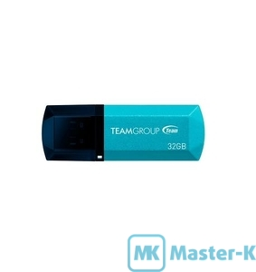 USB FLASH 32Gb Team C153 Blue