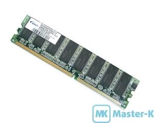 DDR 256Mb 400 Elixir