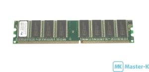 DDR 256Mb 400 PQI