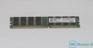 DDR 256Mb 400 AM1