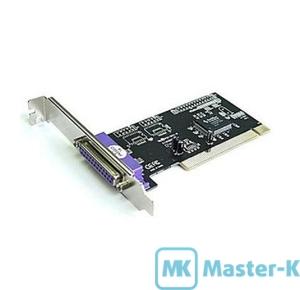 Контроллер PCI LPT STLab I-112