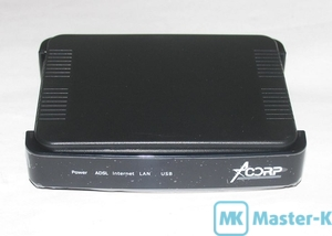 ADSL Router Acorp ADSL110 RTL