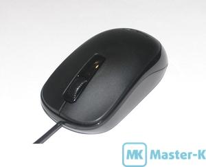 Мышь Genius DX-125 Black USB