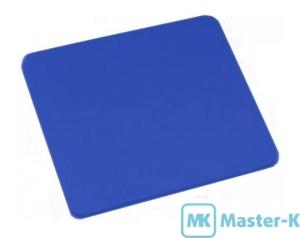Коврик Gembird MP-A1B1 Blue