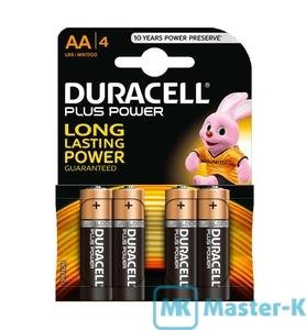 Батарейка DURACELL LR06 MN1500