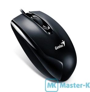 Мышь Genius DX-100X Black USB