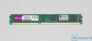 DDR3 4Gb 1600 Kllisre