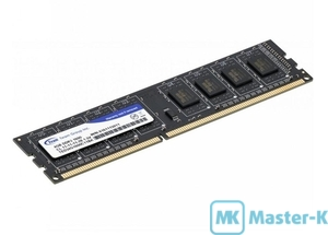 DDR3 4Gb 1600 Team Elite