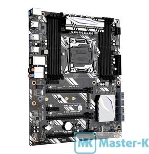 Socket 2011-3 Kllisre X99 D4, Intel X99 Express Chipset, ATX