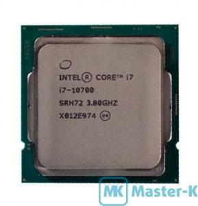 Intel Core i7-10700 2,90GHz/2933MHz/16Mb-L3, LGA-1200 Tray