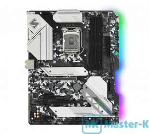 Socket 1200 AsRock B460 Steel Legend, Intel B460 Express Chipset, ATX