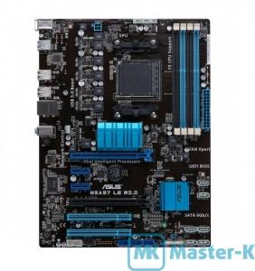 Socket AM3+ Asus M5A97 LE R2.0, AMD 970/SB950, ATX
